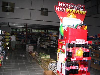 Supermarket la china near Tirimbina