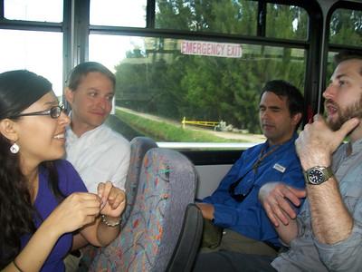 Bus talk