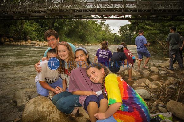 Costa Rica Summer 2018 Mission Trip