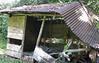 La Selva - Shed Falling Down