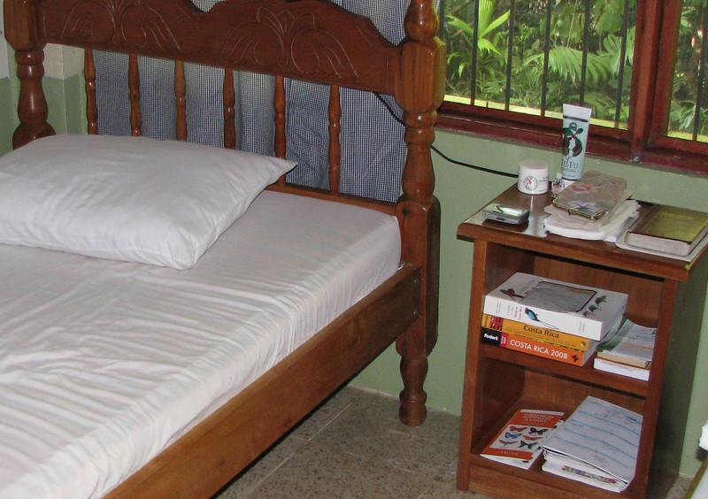 Room Made For Me  - La Selva