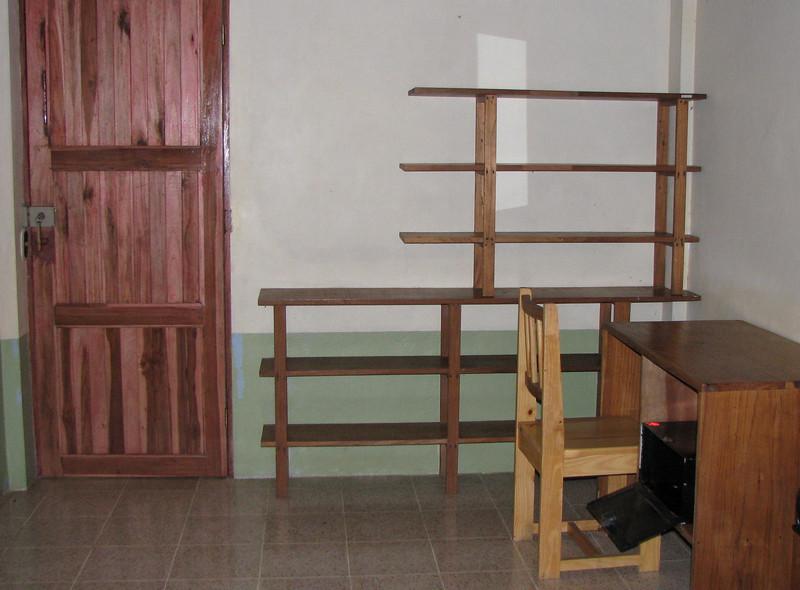 Cabin 5D - My Room_2  - La Selva