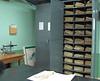 Herbarium - La Selva Biological Station, Costa Rica