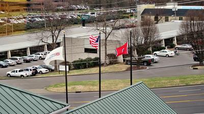 Hilton Garden Inn, Nashville Airport