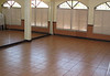 Costa Rica Language Academy - One of Two Dance Rooms For Free Latin Dance Classes