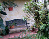 Homestay Enclosed Garden