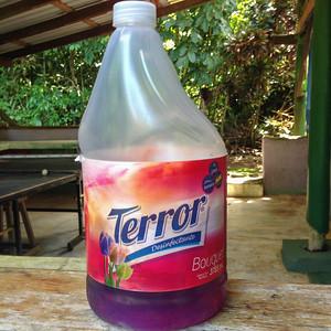Declare Jihad on Germs! - Costa Rica