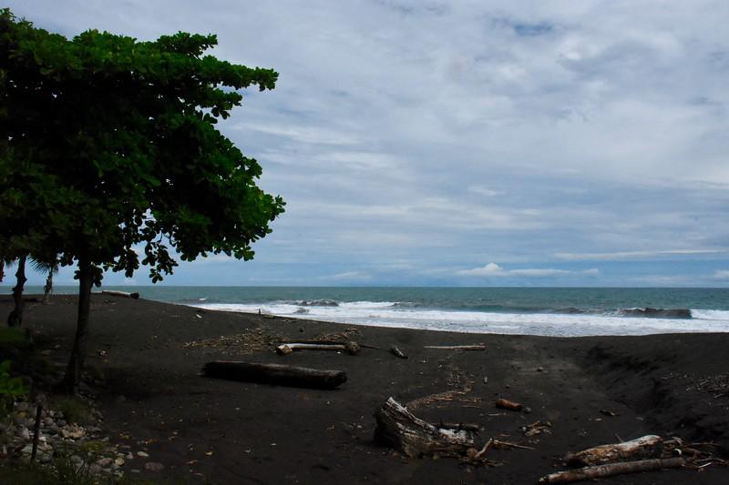 Bowie's Point, Playa Hermosa, Puntarenas