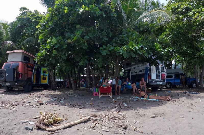 Dominical, Puntarenas
