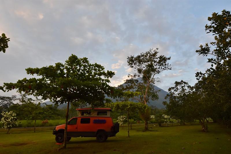 Termales Los Laureles, Alajuela, Costa Rica