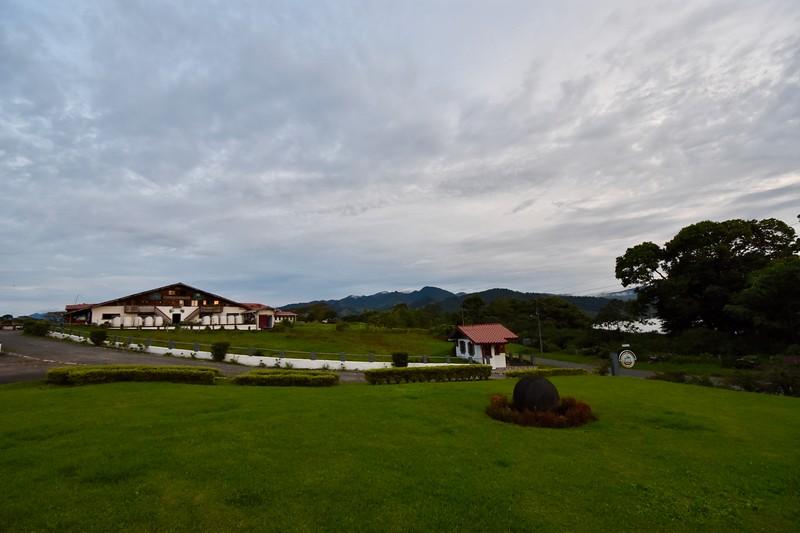 Hotel Los Heroes, Guanacaste, Costa Rica