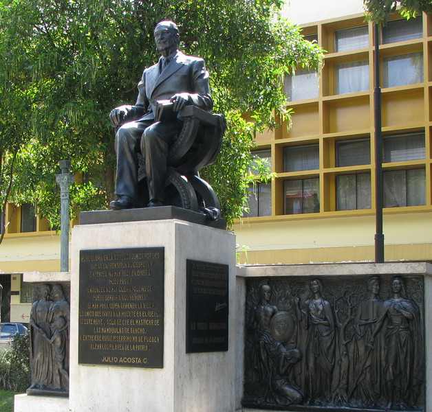 Downtown San Jose - Parque Morazan_2