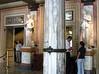 Downtown San Jose - Teatro Nacional - Italian Marble Columns