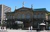 Downtown San Jose - Teatro Nacional