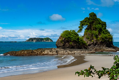 Playa, Manuel Antonio