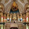Iglesia de San Rafae