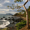 Costa Rica Pacific Coast