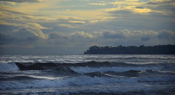 Cahuita Point