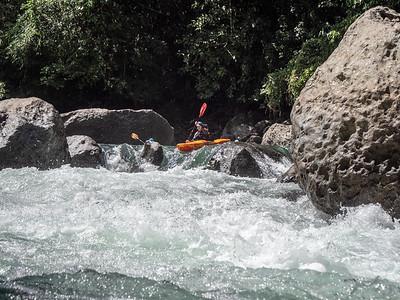 Costa Rica/Mexico 2018/2019