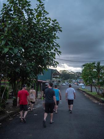 Kate and Dan - Costa Rica 2019