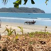 Samara, a small beach town on the Pacific side of the Nicoya peninsula