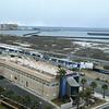 Acción contra la construcción del Puerto Deportivo Puerto Mayor en La Manga del Mar Menor