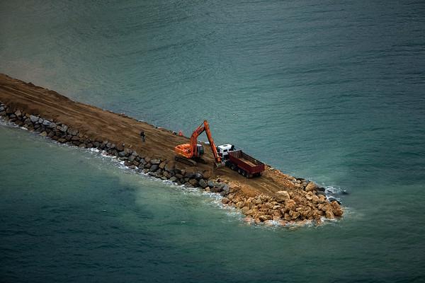 Destrucción a toda costa, informe 2008, Cataluña