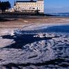 ENCE: 60 años más de contaminación en la Ría de Pontevedra