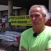 VÍDEO. Declaraciones de Pedro García, Presidente de la Asociación de Naturalistas de la región de Murcia (ANSE)