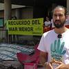 VÍDEO. Declaraciones de Juande Fernández, portavoz de Greenpeace, sobre Puerto Mayor