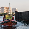 Devolvemos los escombros de Puerto Mayor a sus responsables