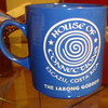 "Is this THE COOLEST THING (well, it will be when they're in orange)?!?!??!!!!!<br /> <br /> Catherine & Roland with Chateau Vida have been followers of my various blogs/info sites & they gifted me with this TOTALLY COOL ETCHED MUG at the Santa Ana Garage Sale last week!!!<br /> <br /> ON THEIR OWN they incorporated various things they got from my website without me having to say anything!! Everything from the EXACT direction of my spiral, the funkieness of the font, the city & my nickname - the ""Sarong Goddess""!!<br /> <br /> What TALENT these 2 have & they can do all sorts of promotional things like magnets, guides, games, silkscreening, etching & MORE!!!<br /> <br /> Contact them at Catherine@ChateauVida.com / 2-416-0893 (they're in Puriscal)<br /> <br /> Tell them Vicki sent ya!!!"