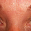 "Vicki's eyes with just the semi-permanent eye-linter about 1 week later.  Can you see the difference between that & the washed/faded out nothing in the ""Before"" pictures??!!!!  JUST subtle enough - even withOUT mascara!!! (which is my normal daily look lately)<br /> ."