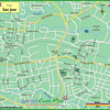 MAP: San Jose - SABANA ESTE•EAST