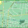 MAP: San Jose - SABANA NORTE•NORTH