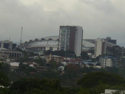 San Jose - The NEW Chinese Stadium