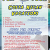 """FISHING PACKAGES - JACO<br /> Fishing Costa Rica - <a href=""""https://facebook.com/FishingCostaRicaExperts"""">https://facebook.com/FishingCostaRicaExperts</a><br /> CostaRicaFishingVacations - all inclusive fishing Vacation Packages by 100% local agency - Let us plan your #CostaRicafishingtrip!<br /> <br /> COSTA RICA: (506)2643 2441 / (506)8819 1920<br /> info@fishingcostaricaexperts.com /  <a href=""""http://www.fishingcostaricaexperts.com"""">http://www.fishingcostaricaexperts.com</a><br /> TOLL FREE USA & CANADA: 1-800-213-7091"""