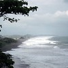 Pacific Ocean - Coast