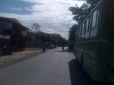 I think this is the road from Cabuya to Cobano (photo by Jasona)