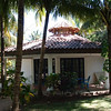 Casa 27 - My octagonal home-sweet-home - in Playa Grande, Guanacaste, Costa Rica (JUST above Tamarindo. A TINY beach community on an estuary & the Pacific Ocean with MAYBE 60 or so homes!!) from Sept. 25-Oct. 14!!!