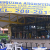 """ESQUINA ARGENTINAS <br />  (2-288-2811) <br /> VIC'S PICK'S!!!   This is LITERALLY my #1 FAV """"Soda""""/""""restaurant""""!!!!  I LOVE LOVE LOVE THIS PLACE!!  MEGA CHEAP & AWESOME!!  FLAME GRILLED CASADAS (rice & beans or fresh mashed potatos and veges) - GRILLED beef, chicken, pork, fish (& sometimes tongue) & LOTS of DELISH CHIMICHURI SAUCE (parsley, olive oil, lemon, a tiny bit of vinegar, salt and LOTS of garlic!!) WITH a tasty salad PLUS a natural drink for under 3,000-c (a bit over $5!!!). <br /> <br /> MY fav is Costadas (ribs), mashed potatoes, veges, MUCHO MUCHO chimichuri sauce on EVERYTHING and Cass drink!!!!   <br /> <br /> I hear they have a pretty good Lasagna on Wednesday for around 1,500-c.  <br /> <br /> HOURS:  Not poz but I think it's around 8am-ish-5pm Mon.-Sat.  <br /> <br /> STAFF:  Mari (owner), Carmen, Lucy (sorry, I can't remember the other girls names)<br /> <br /> LOCATION:  Escazu (Centro) – 3 blocks East of the back of the church/1 block East of the old burned out Shell Gas Station (Bombo de Shell) on the East-bound road on the North side of the park – across the street from Panadaria Mundo.<br /> <br /> It's not real far from ME so if you're in the area & have time, call me & maybe we can meet!!!"""