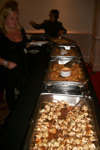 Food at SASY Charity Auction!  http://facebook.com/event.php?eid=139703482785997