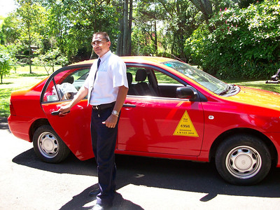 We also have LEGAL Red Taxi's available for you.