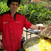 """Alex Montero - Boheme Bleu Catering - <br /> <br /> Vegetarian Paella<br /> <br /> Alex is a """"Culinary Artist"""" specializing in Paellas, Tapas & Grille & what a Paella he makes!!<br /> <br /> He had an AWESOME Paella & the rice was SOOO GOOD (if you know me, you KNOW I do NOT like rice but this was one of the tastiest I've EVER had!!)<br /> <br /> 8-881-5808 / <a href=""""http://BohemeBleu.com"""">http://BohemeBleu.com</a> / Alex.Montero@BohemeBleu.com<br /> <br />  <a href=""""https://Facebook.com/pages/Boh%C3%A8me-Bleu/97667603035"""">https://Facebook.com/pages/Boh%C3%A8me-Bleu/97667603035</a>"""