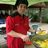 """Alex Montero - Boheme Bleu Catering - <br /> <br /> Seafood Paella<br /> <br /> Alex is a """"Culinary Artist"""" specializing in Paellas, Tapas & Grille & what a Paella he makes!!<br /> <br /> He had an AWESOME Paella & the rice was SOOO GOOD (if you know me, you KNOW I do NOT like rice but this was one of the tastiest I've EVER had!!)<br /> <br /> 8-881-5808 / <a href=""""http://BohemeBleu.com"""">http://BohemeBleu.com</a> / Alex.Montero@BohemeBleu.com<br /> <br />  <a href=""""https://Facebook.com/pages/Boh%C3%A8me-Bleu/97667603035"""">https://Facebook.com/pages/Boh%C3%A8me-Bleu/97667603035</a>"""