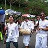 Hare Krishna's Spreading their joy!!!