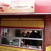 MY FAV place to go for 100% Beef Hot Dogs - Perro Loco in Escazu (San Rafael) & they're even open till 4 A.M. on the weekends!!!