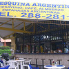 """ESQUINA ARGENTINA Restaurant <br />  (2-288-2811) <br /> <br /> A MEGA VIC'S PICK'S!!!   This is LITERALLY my #1 FAV """"Soda"""" (a """"soda"""" in Costa Rica is a little cheapo restaurant)!!!!  I LOVE LOVE LOVE THIS PLACE!!  MEGA CHEAP & AWESOME!!  FLAME GRILLED CASADAS (rice & beans or fresh mashed potatos and veges) - GRILLED beef, chicken, ribs, pork, fish (& sometimes tongue) & LOTS of DELISH CHIMICHURI SAUCE (parsley, olive oil, lemon, a tiny bit of vinegar, salt and LOTS of garlic!!) WITH a REALLY tasty salad PLUS a natural fresh fruit drink for 3,000-3,500-colones (around $6-$7). <br /> <br /> MY fav is Costadas (ribs), mashed potatoes, veges, MUCHO MUCHO chimichuri sauce on EVERYTHING and Cass drink!!!!   <br /> <br /> CHEAP BREAKFASTS!<br /> <br /> Dr. Gene McDonald always RAVED about their Lasagna on Wednesday.  A nice size piece for around 1,750-c.  <br /> <br /> They're quite the popular place so best to not be in a rush plus they can run out of things so get there early for your favorite choices.  <br /> <br /> HOURS:  Mon.-Fri. 7am-5pm-ish, Sat. & Sun. 7am-3:30pm-ish (but if it's slow they may close early) <br /> <br /> STAFF:  Mari (owner), Carmen, Lucy (sorry, I can't remember the other girls names)<br /> <br /> LOCATION:  Escazu (Centro) – 3 blocks East of the back of the church/1 block East of the old burned out Shell Gas Station (Bombo de Shell) on the East-bound road on the North side of the park – across the street from Panadaria Mundo.<br /> <br /> <br /> NEW LOCATION!!!  I've heard they have a NEW LOCATION in Guachipelin - over by Blue Valley School!!  HOURS:  Monday-Friday 7am-5pm."""