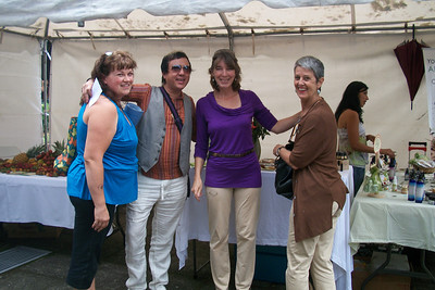 YOGA FESTIVAL - Sept. 11, 2011 - CENAC http://Facebook.com/event.php?eid=214650978579630 :   What a group!!    First you have Jasona Rondeau with http://Facebook.com/pages/Good-For-You-Food/144315688920124.  She's making TOTALLY DELISH & healthy organic 100% PURE Fruit Rollups, Kimchi (withOUT MSG like many have), Dried Fruit pieces, Gluten-Free Flatbreads & Crackers with LOTS more things coming SOON (like organic alfalfa sprouts & sugar-free jams).  Currently you can find her products Nutura Natura Mercado Organico ,  Buena Tierra Buena Tierra Cafetería , Buena Tierra restaurant's Organic Feria in Escazu on Wed.  The FABULOUS Hair Stylist (& BEST Hair Colorist in CR!!) - Francisco Martin Salinas Rojas with Frank Martin Hair - http://Facebook.com/profile.php?id=100001249394735  Monika Bingen-Hara with Bio Bella Organics - http://Facebook.com/biobella.organics  - AWESOME ORGANIC products for the bod & hair!!  Janine Fafard with Turya Yoga - http://Facebook.com/pages/TURYA-Yoga-of-Self-Love/104707169573180  (I hear such POSITIVE things on Janine as a Yoga Instructor! ESPECIALLY that she's the BEST for people new to yoga or that have some mobility issues [or us older bods!]).  (make sure you tell any of these that Vicki Connected you!!)