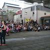YOGA FESTIVAL - Sept. 11, 2011 - CENAC<br /> <br /> People enjoying the entertainment!